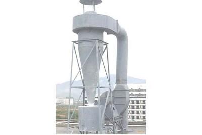 江门除尘器安装:如何有效掌握旋风除尘器的运行方式
