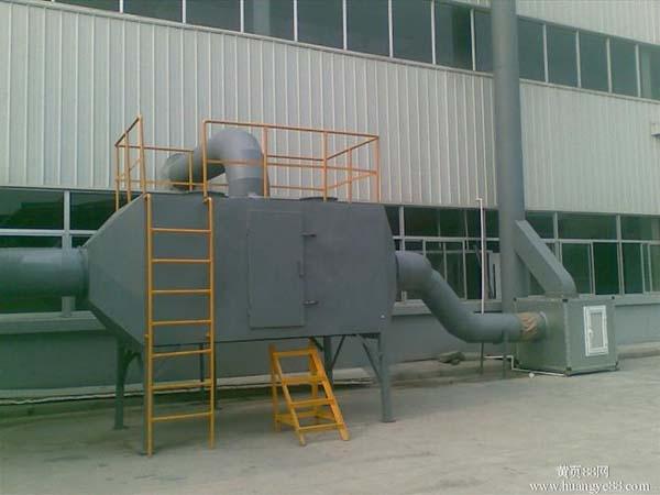 活性炭吸附工程图 (3)