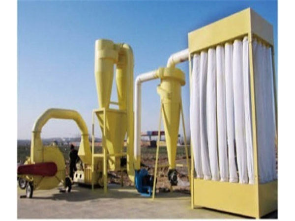 布袋除尘器工程图 (2)