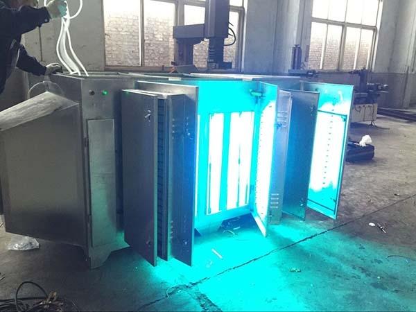 UV光解净化器工程图 (1)